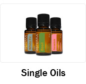 Enkelvoudige olie