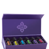 Emotioneel Aromatherapie
