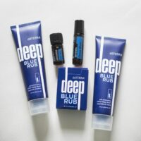Deep Blue producten